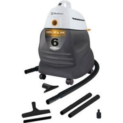 Picture of Koblenz 00-5406-4 Canister Vacuum Cleaner
