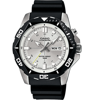 Picture of asio MTD1080-7AV Wrist Watch