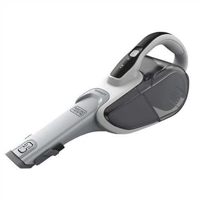 Picture of Black & Decker Cordless Lithium Hand Vacuum