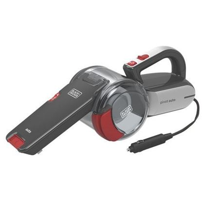 Picture of Black & Decker Automotive Pivot Hand Vacuum
