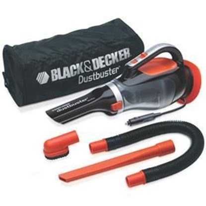 Picture of Black & Decker DustBuster BDH1220AV Portable Vacuum Cleaner
