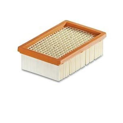 Picture of Flat Pleated Filter WD4 WD5