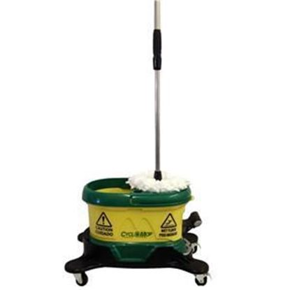 Picture of Cyclomop Commercial Spin Mop
