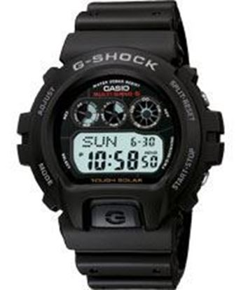 Picture of G Shock Solar Atomic Watch