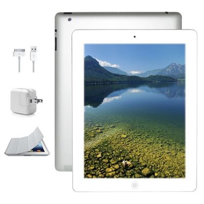 Picture of Refurbished Apple iPad 2 16GB WIFI