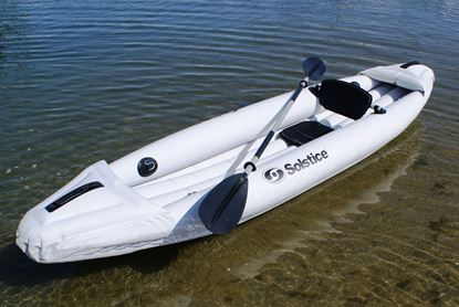 Picture of Solstice 1-Person Traveller Kayak