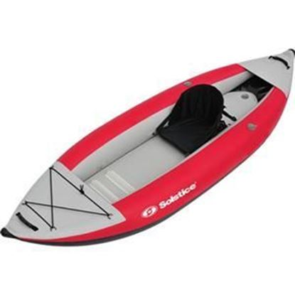 Picture of Solstice Flare 1 Premium Whitewater Ready kayak