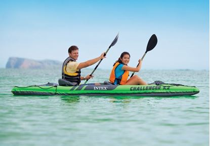 Picture of Intex Challenger K2 Kayak