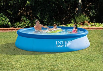 "Picture of Intex 12' X 30"" Easy Set Pool Set"