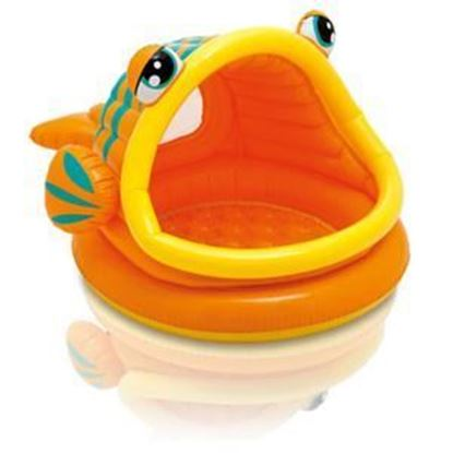Picture of Lazy Fish Baby Shade Pool