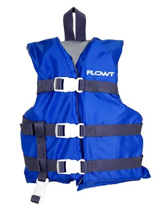 Picture of All Purpose Life Vest