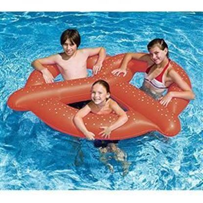 Picture of Swimline Giant Pretzel Float
