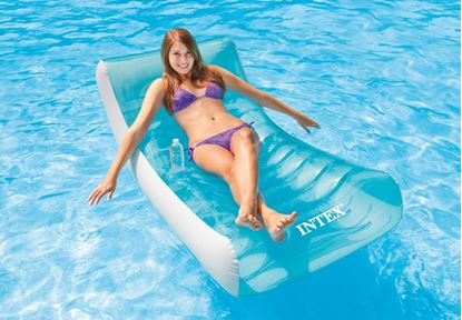 Picture of Intex Rockin Floating Lounge