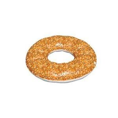Picture of Swimline Giant Everything Bagel Float Tube