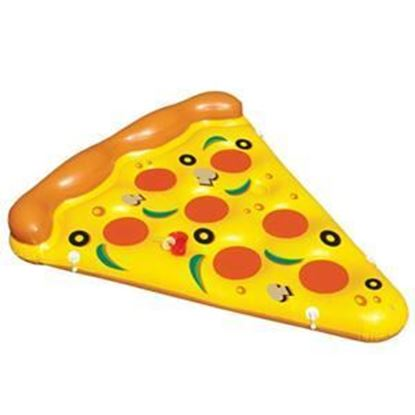 Picture of Swimline Floating Lounge - Pizza