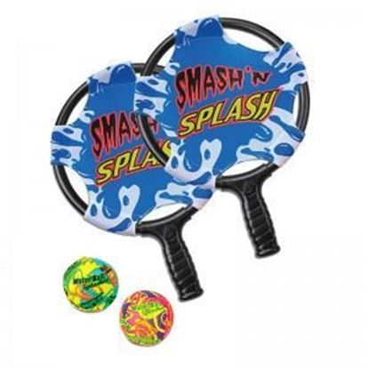 Picture of Smash N Splash Paddle Game