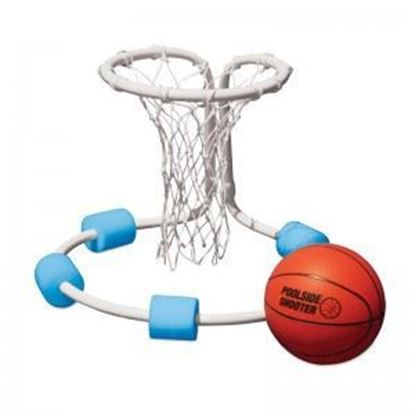Picture of Poolmaster Basketball Hoop/Net