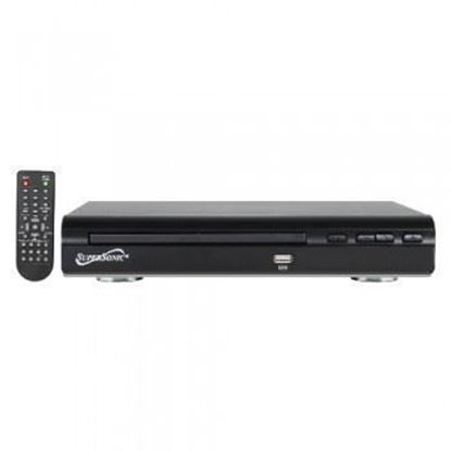 Picture of 2.0 Channel DVD Player with USB Input