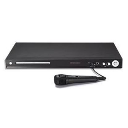 Picture of Supersonic SC-31 1 Disc(s) DVD Player w/ Karaoke Mic