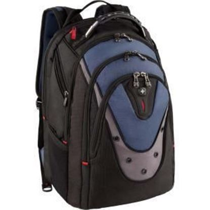 "Picture of IBEX 17"" Computer Backpack"