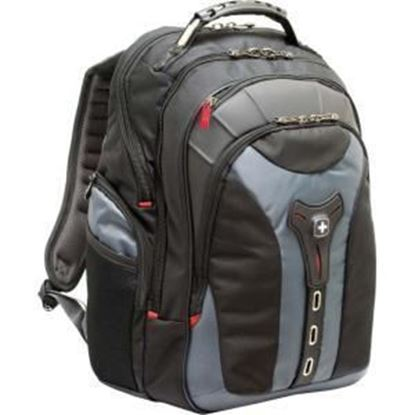 "Picture of PEGASUS 17"" Computer Backpack"