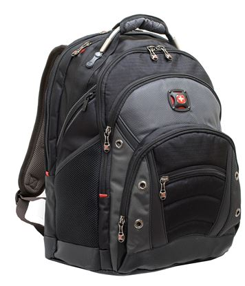 "Picture of SYNERGY Carrying Case (Backpack) for 16"" Notebook"