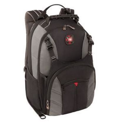 "Picture of Swissgear SHERPA Carrying Case (Backpack) for 16"" Notebook"