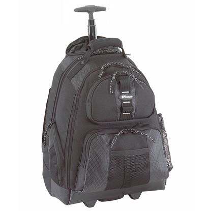 "Picture of 15.4"" Rolling Laptop Backpack"