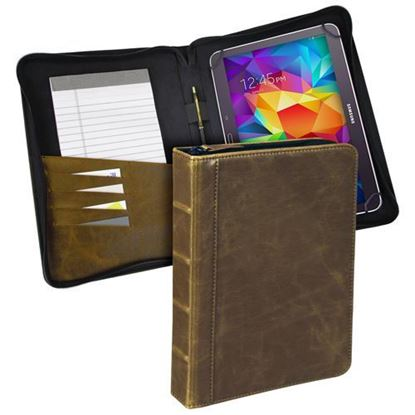 Picture of Vintage Hardback Tablet Cases