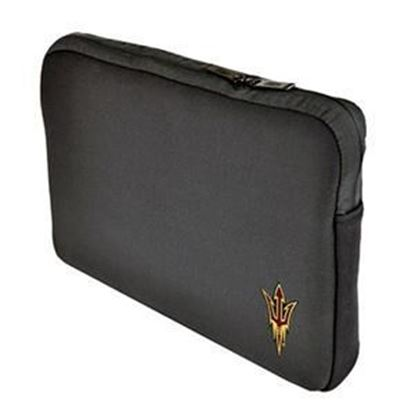 "Picture of Altego Carrying Case (Sleeve) for 13"" / 15"" Notebook - Black"