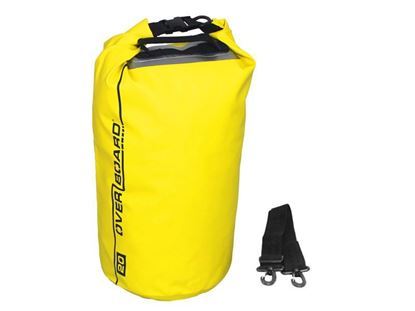 Picture of OverBoard Carrying Case for Multipurpose - Yellow
