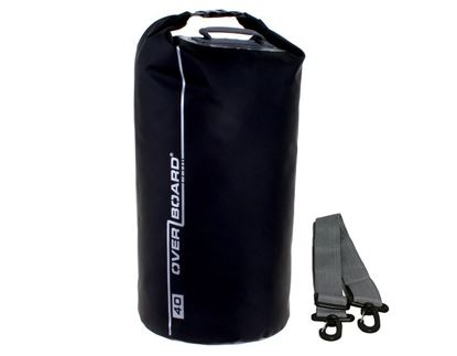 Picture of OverBoard Waterproof Dry Tube Bag - 40 Litres