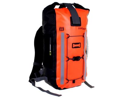 Picture of OverBoard Pro-Vis Carrying Case (Backpack) for Multipurpose