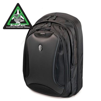 Picture of Alienware Orion M18x Backpack (ScanFast)