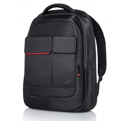 Picture of ThinkPad Professional Backpack - Up to 15.6""