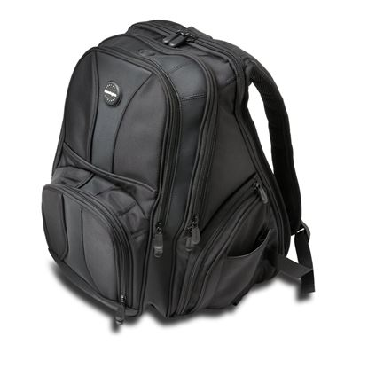 "Picture of Contour™ Overnight Backpack - 15.6""/39.6cm - Black"