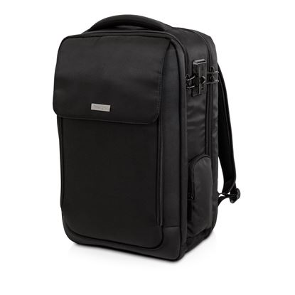 "Picture of SecureTrek 17"" Lockable Laptop Backpack"