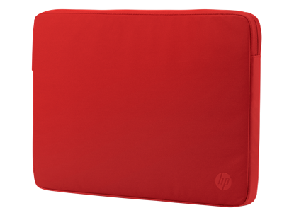 "Picture of HP Spectrum Carrying Case (Sleeve) for 11.6"" Notebook - Red"