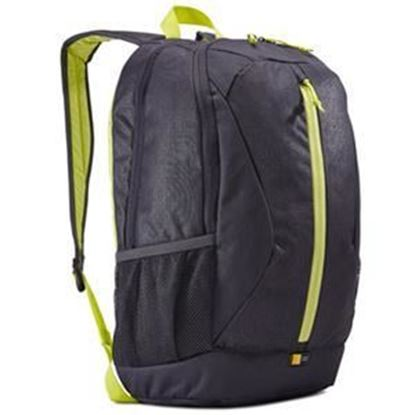 "Picture of Ibira IBIR-115 Carrying Case (Backpack) for 16"" Notebook, Tablet, iPad"