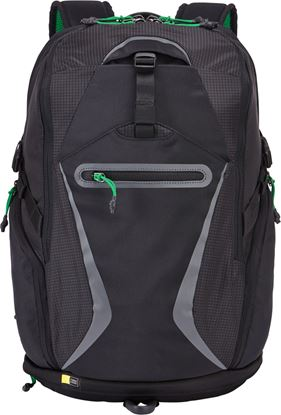 "Picture of Griffith Park  Backpack for 15.6"" Notebook, MacBook, iPad, Tablet, Bottle - Black"