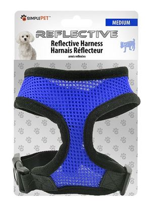 Picture of Reflective Dog Harness