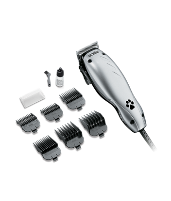 Picture of EasyClip Multi-Style™ 10-Piece Adjustable Blade Clipper Kit