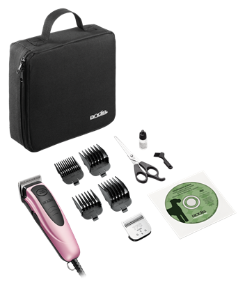 Picture of EasyClip Versa™ Clipper Kit - Pink