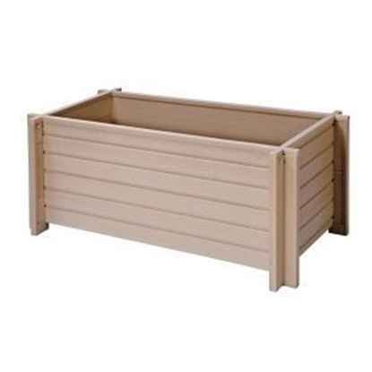 Picture of ecoFlex™ Rectangular Planter Box - 30""
