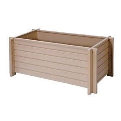 Picture of ecoFlex™ Rectangular Planter Box - 42""