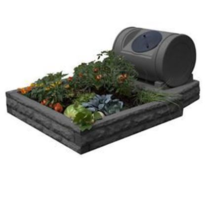 Picture of Garden Wizard Raised Bed Garden Hybrid