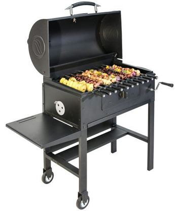 Picture of GRILL+KABOB POWERED ROTISSERIE