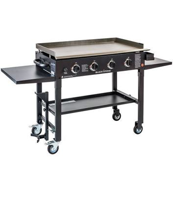 "Picture of 36"" Griddle – 4 Burner"