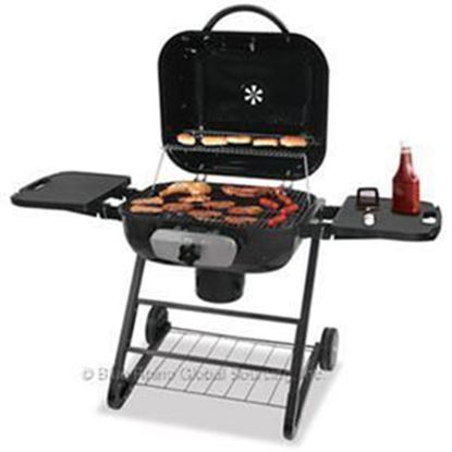 Picture of CBC1255SP Charcoal Grill
