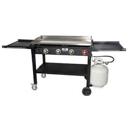Picture of Blue Rhino Razor GGC1643B Gas Griddle